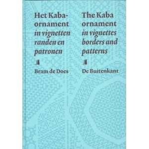 Bram De Does Kaba Ornament (9789076425955): Bram De Does