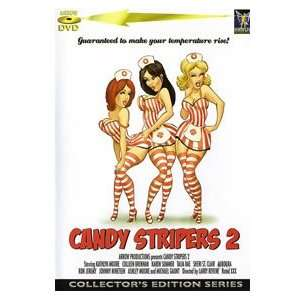 Candy Stripers 02: Health & Personal Care