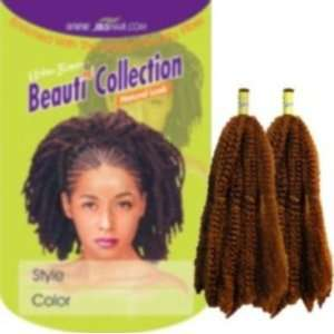 Beauti Collection Afro Kinky Bulk: Everything Else