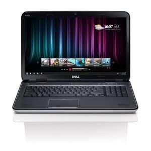 Dell XPS X17L 2250SLV 17 Inch Laptop (Elemental Silver