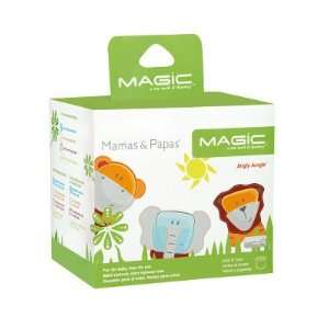 Mamas & Papas Magic Card Pack   Jingly Jungle Baby