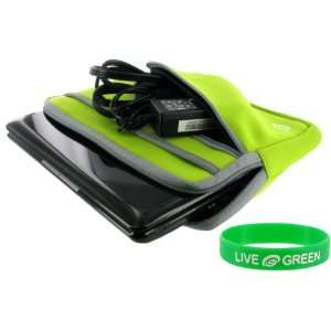 Acer Aspire One AOD250 1165 10.1 Inch Netbook Neoprene Sleeve Case