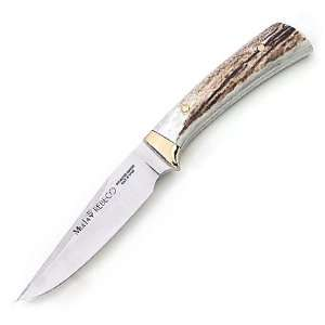 Muela Rebeco 9 Inch Full Tang Fixed Blade Hunting Knife