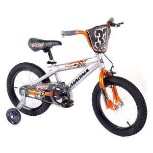Magna Cutcast 16 Inch Boys BMX Bike  Sports & Outdoors