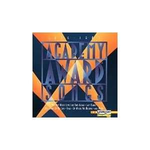 1972 83 Academy Awards Winners Various Artists Music