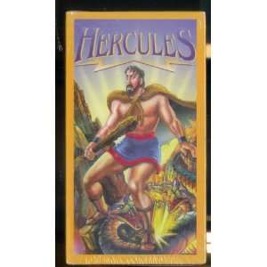 Hercules Feature length Animation Childerns: Anchor bay