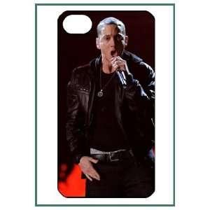 Eminem Hip Hop Music Star Singer Celebrity Idol iPhone 4s