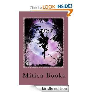 Fares (Fairy Tales) (Spanish Edition) Mitica Books