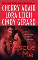 BARNES & NOBLE  Rescue Me by Cherry Adair, St. Martins Press  NOOK