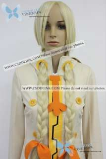 Blazblue Taokaka Cosplay costume custom made 1229