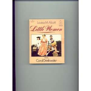 Little Women (9780886460624) Louisa May Alcott Books