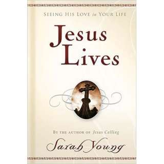 Jesus Lives (9781404186958) Sarah Young