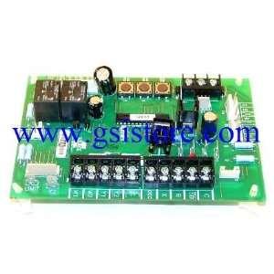 York 031 09154 000 1 Stage Heat Pump Control Board