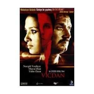 Vicdan (DVD): Nurgül Yesilçay, Tülin Özen, Nihan