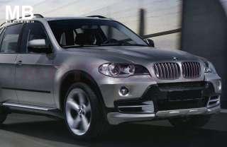 BMW X5 E70 07 08 09 10 11 Aerodynamic Full Body Lip Kit OEM Style