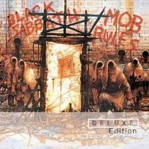 Black Sabbath   Mob Rules (2CD Deluxe 2010)