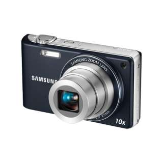 zoom digital camera blue pl210blue 3 0 lcd display 10 x optical zoom