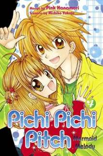 BARNES & NOBLE  Pichi Pichi Pitch 1: Mermaid Melody by Michiko Yokote