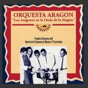 Los Aragones en la Onda de la Alegría Orquesta Aragon