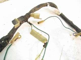 1983 Honda GL650 Main Wiring Harness Loom   32100 ME2 000   Image 04