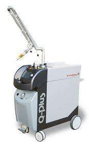 2011 QUANTA Q+C Q + C TATTOO REMOVAL LASER UNIT 1 YEAR WARRANTY