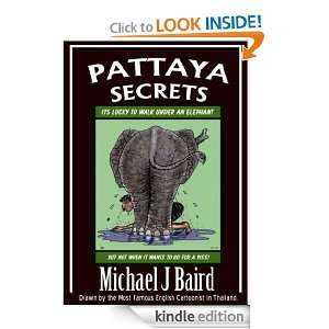 (Pattaya Adult Cartoons): Michael J. Baird:  Kindle Store
