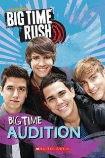 Big Time Rush Big Time Audition