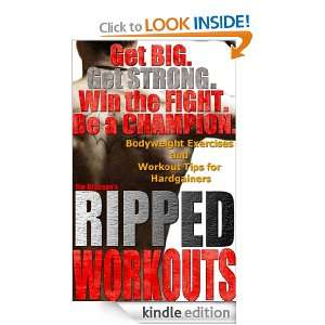 Start reading Ripped Workouts on your Kindle in under a minute