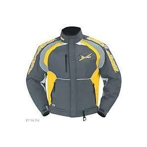 SKI DOO X TEAM MANTEAU JACKET SIZE LARGE Sports