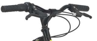 Boys Chromium Bicycle Dual Suspension Mountain Bike  201150P