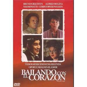 BAILANDO CON EL CORAZON (PLOTS WITH A VIEW): Brenda Blethyn