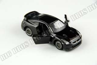 Brand new of TOMY TOMICA #110 Nissan GT R SpecV Diecast Model Car x
