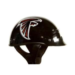 ATLANTA FALCONS NFL PRO FOOTBALL LICENSED MOTORCYCLE