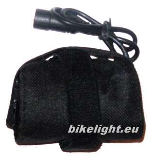 1000 Lumen CREE XML T6 LED Cycling Bike Light bikelight.eu/magicshine