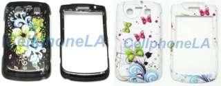 Blackberry Bold 9700 2 Pc Case Cover Deep & Light Color