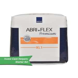 Abena Abri Flex Pull ons, Extra Large (XL3) (Sample Pack