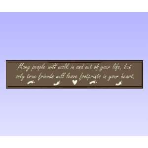 wooden wall plaques with quotes quotesgram. Black Bedroom Furniture Sets. Home Design Ideas