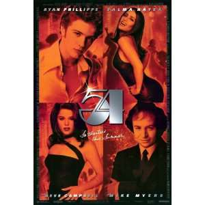 Breckin Meyer)(Salma Hayek)(Neve Campbell)(Sela Ward): Home & Kitchen