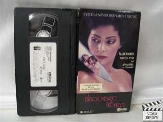 Magic Woman VHS Mark Hamill Amanda Wyss Apollonia 031398539032