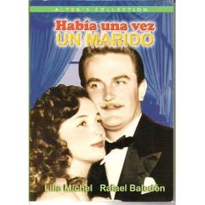 HABIA UNA VEZ UN MARIDO [NTSC/REGION 1&4 DVD. IMPORT   LATIN AMERICA]