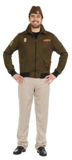 EISENHOWER WWII general army mens military costume L
