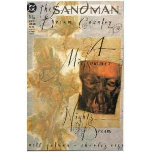 1990) (Correct Version) Neil Gaiman, Charles Vess  Books