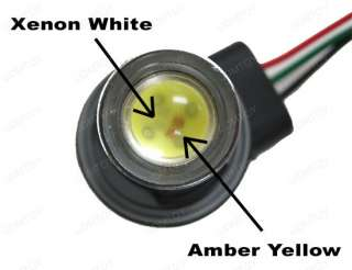 3157 3057 4157 High Power Switchback LED Turn Signal Lights Bulbs