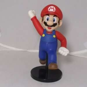 New Nintendo Wii Super Mario Figure Toys & Games