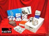 International Truck V345 345 Engine Kit Hyper Pistons