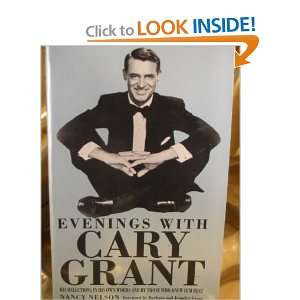 Edition) Nancy Nelson, Cary Grant 9781560549376  Books