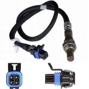 Prime Choice Auto Parts KO1055 Exact Fit Oxygen Sensor
