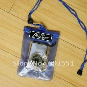 20pcs/lot wholes waterproof case for digital camera