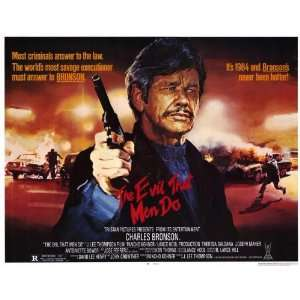 Movie Poster (11 x 14 Inches   28cm x 36cm) (1984) Style A  (Charles