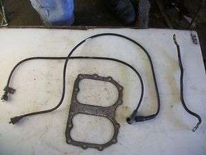 WISCONSIN TJD MISC PARTS HEAD GASKET